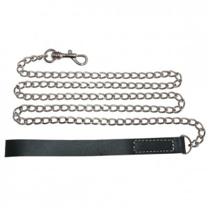 Smycz - Sportsheets Edge Chain Leash