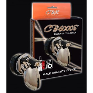 CB-X (US) CB-6000S CHROME - pas cnoty