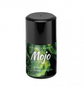 Intimate Earth (CAN) Intimate Earth Mojo Niacin and Ginseng Penis Stimulating Gel 30ml