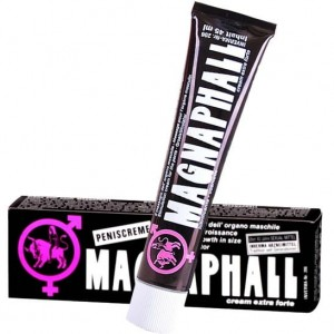 Krem do penisa - Magnaphall Penis Cream